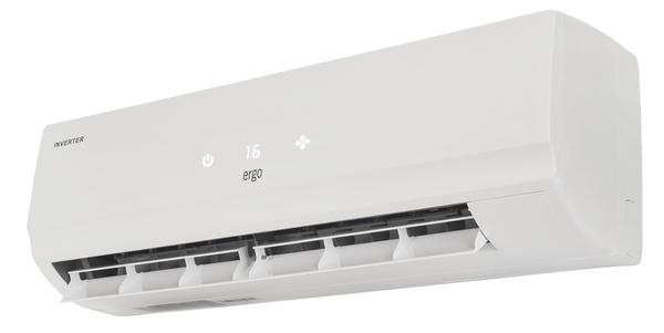Air Conditioner Ergo Aci 0906ch Description