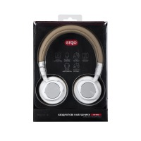 Headphones ERGO BT-690 White