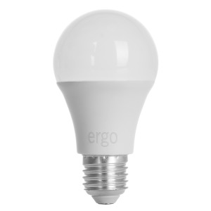 LED Lamp ERGO Basic A60 E27 10W 220V 3000K