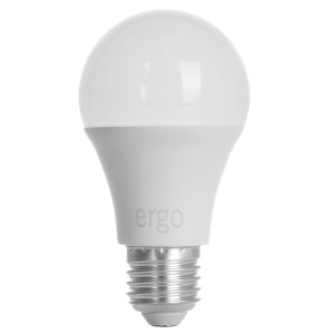 LED Lamp ERGO Basic A60 E27 12W 220V 3000K