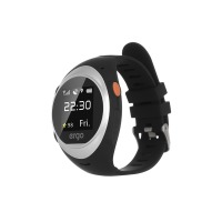 Детские часы-трекер ERGO GPS Tracker Advanced Color A010 cf7711d8e6cb9
