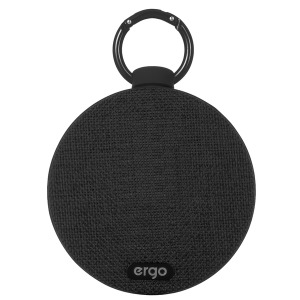 Portable speaker ERGO BTS-710 Black