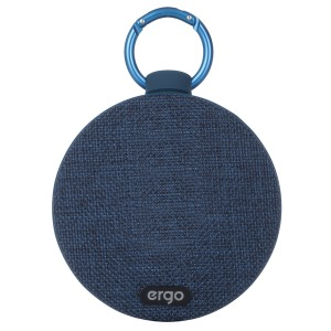 Portable speaker ERGO BTS-710 Blue
