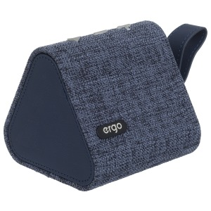 Portable speaker ERGO BTH-740 Blue