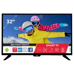 TV ERGO LE32CT5500AK