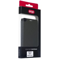 Smartphone ERGO B501 Maximum - Cover Book Black