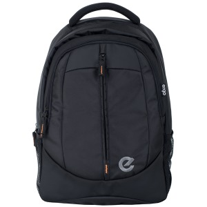 Backpack ERGO Toledo 316 Black