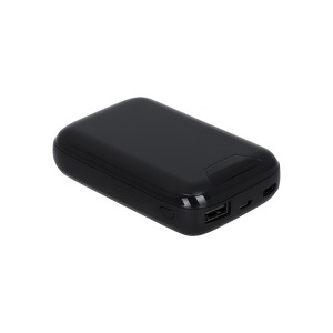 Power bank ERGO LP-С12 - 10000 mAh Li-pol TYPE-C Black